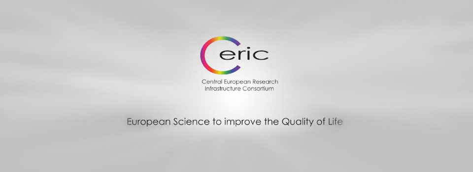 Central European Research Infrastructure Consortium