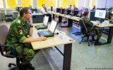На Бундесвер щодня здійснюється 4500 кібератак