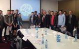 Фізики УжНУ і Пряшівського університету продовжують півстолітню традицію співпраці між факультетами