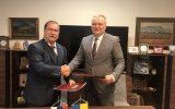 УжНУ підписав угоду про подвійні дипломи з Університетом Шафарика в Кошицях
